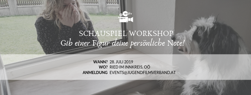 oejfv - workshop - Schauspiel 19